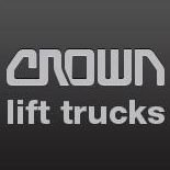 Crown Lift Trucks-Salt Lake
