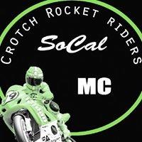 Crotch Rocket Riders