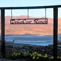 De La Cour Ranch & Cabins