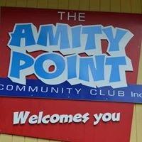 Amity Point Community Club