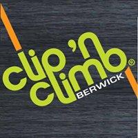Clip 'n Climb Berwick