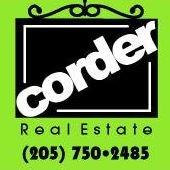 Corder Real Estate