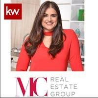 MC Real Estate Group  /  Keller Williams Legacy