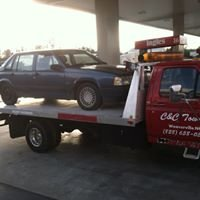 C and C Towing