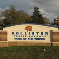 Hollister Middle