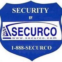 Securco Services Inc.