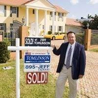 Jeff Tomlinson-Miami's # 1 Luxury Waterfront Broker