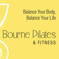 Bourne Pilates and Fitness