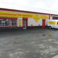 Continental Tile and Bathroom Specialists