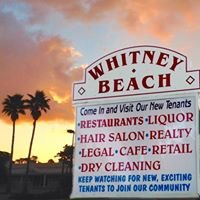 Whitney Beach Plaza