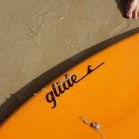 Glide Surfboards Stradbroke Island