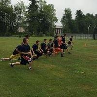 Marine Recruiting Adirondack