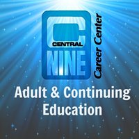 Central Nine Adult Education