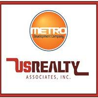 US Realty Associates, Inc. &  METRO Development Company