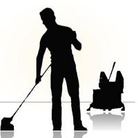 Gateway Janitorial Services Inc.