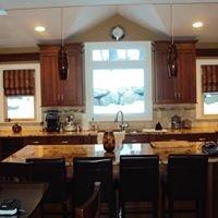 Authority Kitchen & Bath Design and Installation