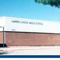 Harper's Choice Middle School PTA