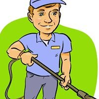 Jerry's Affordable Carpet & Tile Cleaning