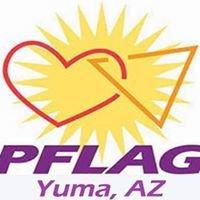 PFLAG Yuma - AZ