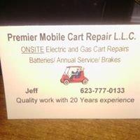 Premier Mobile Cart Repair LLC
