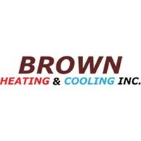 Brown Heating and Cooling INC.