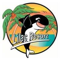 Lilac Resort, RV Lodging & Water Slide Park