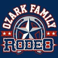 OZARK FAMILY RODEO