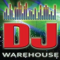 DJ Equipment Warehouse
