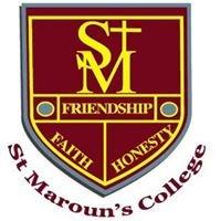 St. Maroun's College