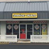 Sandwiches Unlimited of Rockaway, NJ