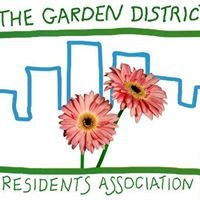Garden District Residents' Association