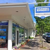 Coldwell Banker Residential Brokerage-Cohasset