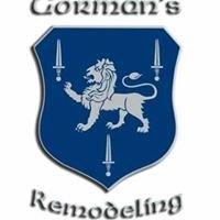Gorman's Remodeling