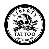 Liberty Tattoo Company