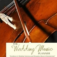 The Wedding Music Planner