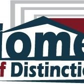 Homes of Distinction, LLC