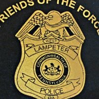 Friends of the West Lampeter Township Police Department