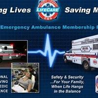 Liberty County EMS Lifecare