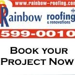 Rainbow Roofing and Renovations