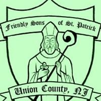 Friendly Sons Of St. Patrick, Union County, New Jersey