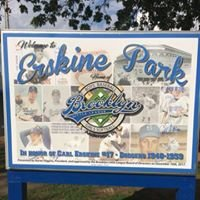 Brooklyn Little League at Erskine Park