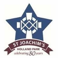 St Joachim's Primary School