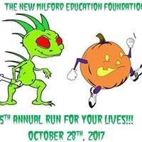 New Milford Education Foundation 10k/5k Grand Prix