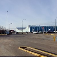 Moose Jaw Civic Centre