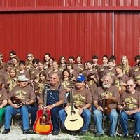 Bethel Youth Fiddle Camp