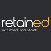 Retained Recruitment