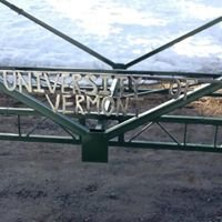 UVM Steel Bridge