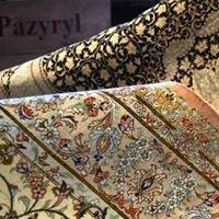 Pazyryk, Gallery of Fine Carpets