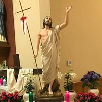 St. Joseph Catholic Church - Hays, Kansas
