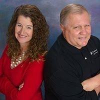 Joe and Leslie, The Tinsley Team